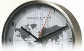 View all bai design desk clocks