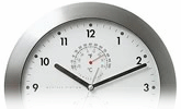 View all bai design office clocks