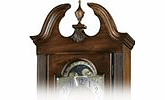 View all best-selling grandfather clocks