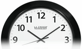 View all best-selling office clocks