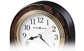 Easy-Viewing Desk Clocks