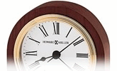 Roman Numeral Desk Clocks