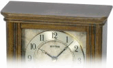 Wooden Desk Clocks