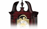 Musical Grandfather Clocks