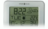 View all howard miller weather stations