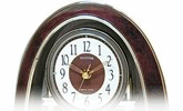 Animated Mantel Clocks