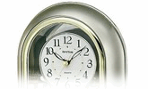 Best-Selling Mantel Clocks