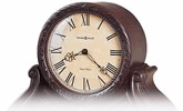 Roman Numeral Mantel Clocks