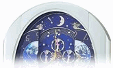 Best-Selling Musical Clocks