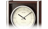 Musical Desk Clocks