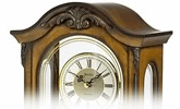 Musical Mantel Clocks
