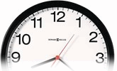 Easy-Viewing Office Clocks