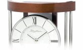 View all rhythm desk clocks