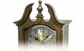 View all rhythm grandfather clocks