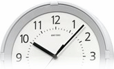 View all rhythm office clocks