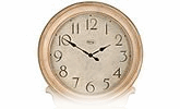 View all ridgeway easy-viewing clocks