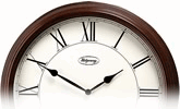View all ridgeway office clocks