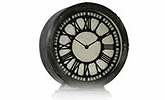 View all ridgeway outdoor clocks