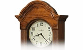 Wooden Tower Clocks