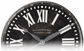 View all uttermost animated clocks