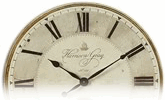 View all best-selling uttermost clocks