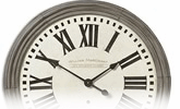 View all uttermost office clocks