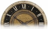 View all uttermost wall clocks
