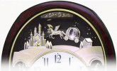 Animated Wall Clocks