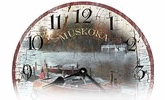 Antique/Nostalgic Wall Clocks