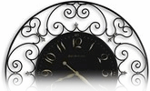 Ornate Wall Clocks