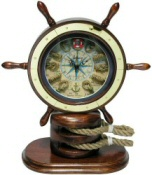 Browse Maritime Clocks