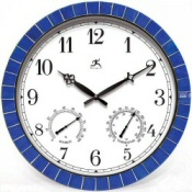 Browse Multi-Dial Clocks